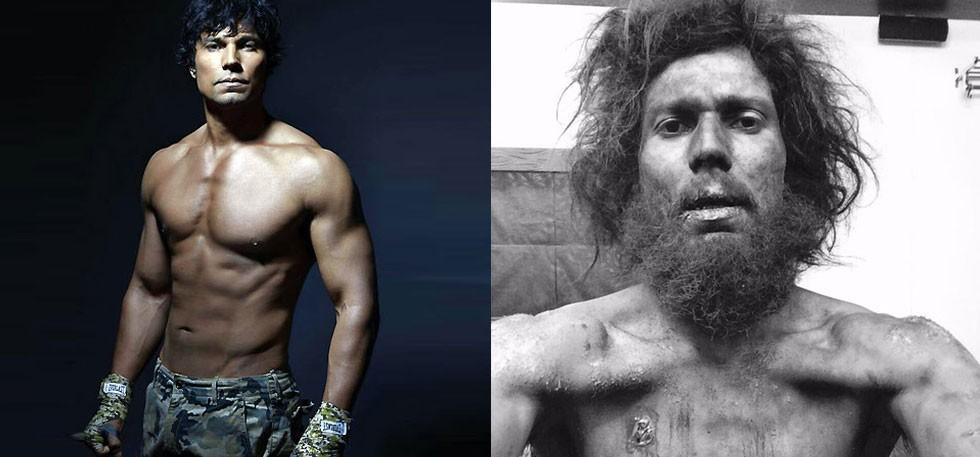 Randeep Hooda se prăbușește pe seturile lui Sultan Fallout de alimente NDTV de slăbire drastică