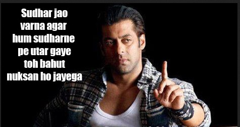 Nagraj Banjo Song >> Arijit Singh apologizes to Salman Khan on Facebook | Why?? What Happened?? All you need to know ...