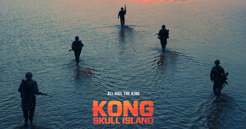 Kong Full Island En Streaming Gratuit