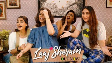 Laaj Sharam