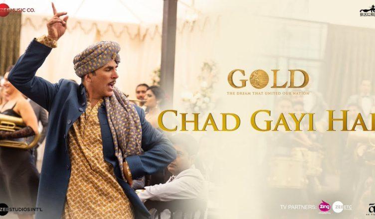 Chad Gayi Hai