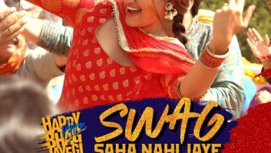 Swag Saha Nahi Jaye