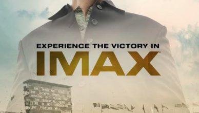 Gold IMAX